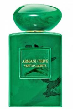 Giorgio Armani Privè La Collection Des Terres Precieuses Vert Malachite EDP 100ml