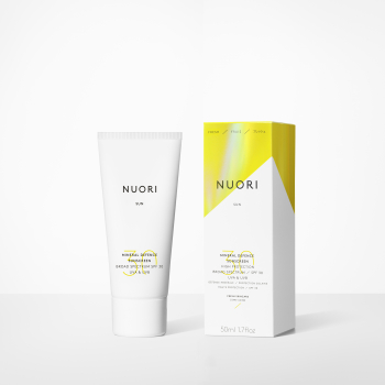 Nuori Mineral Defence Sunscreen SPF 30 50ml