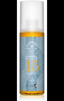 Rudolph Sun Organic Sun Body Oil SPF 15 150ml