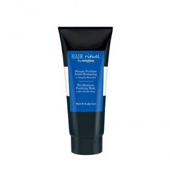 Sisley Pre-Shampoo Purifying mask- Hair & Scalp Care 200ml