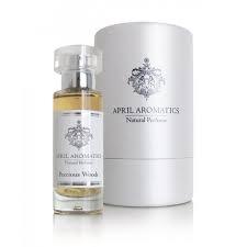 AprApril Aromatics Precious Woods 30ml