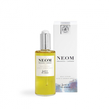 Neom Real Luxury Bath & Shower Oil 100ml