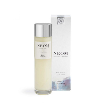 Neom Bath Foam Real Luxury 200ml