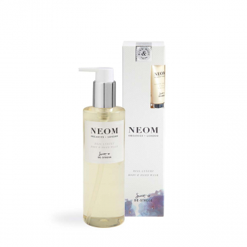 Neom Body & Hand Wash Real Luxury