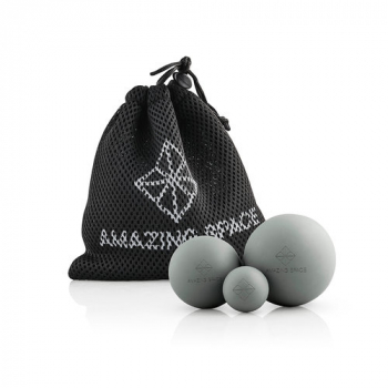 Amazing Space Eco Rubber Balls