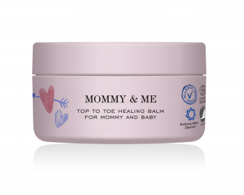Rudolph Care Mommy & Me 145ml