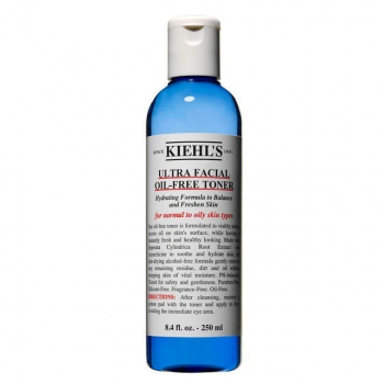 Kiehl's Ultra Facial Oil-Free Toner 250ml