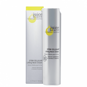 Juice Beauty Stem Cellular Lifting Neck Cream 50ml