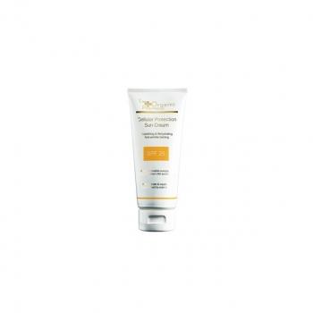 The Organic Pharmacy Cellular Protection Sun Cream SPF 25 100ml