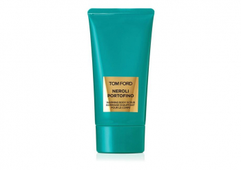 TOM FORD Neroli Portofino Warming Body Scrub 150ml