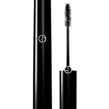 Giorgio Armani Beauty Eyes To Kill Wet  Waterproof Mascara 01 Black